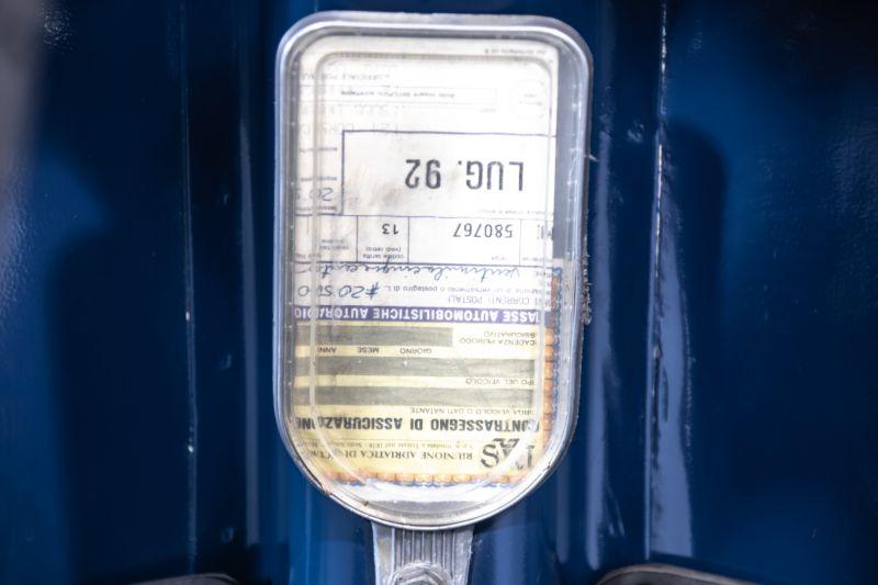 1978 Piaggio Vespa 125 Primavera 78403