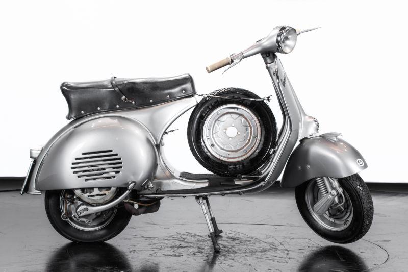 1957 Piaggio Vespa 150 GS VS51T 78509