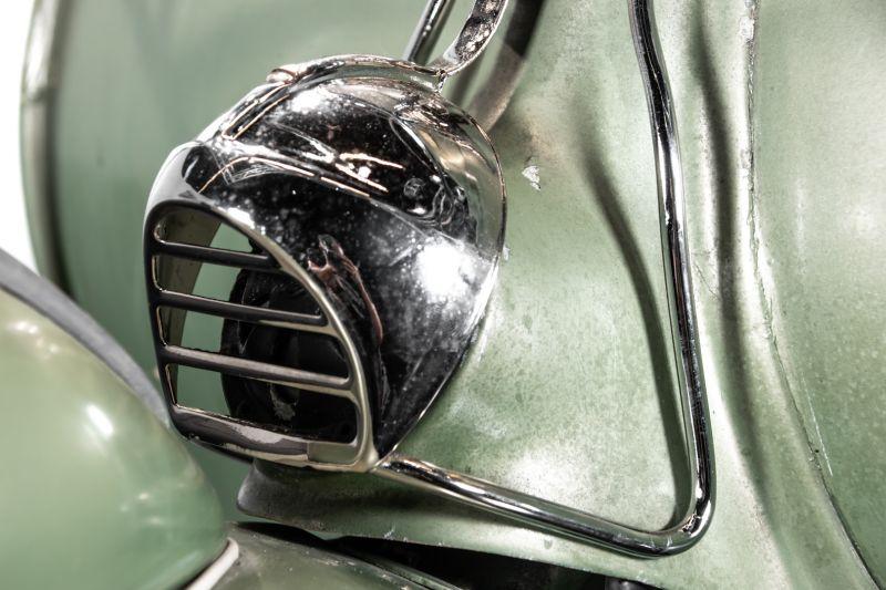 1951 Piaggio Vespa 125 51 V31 80378