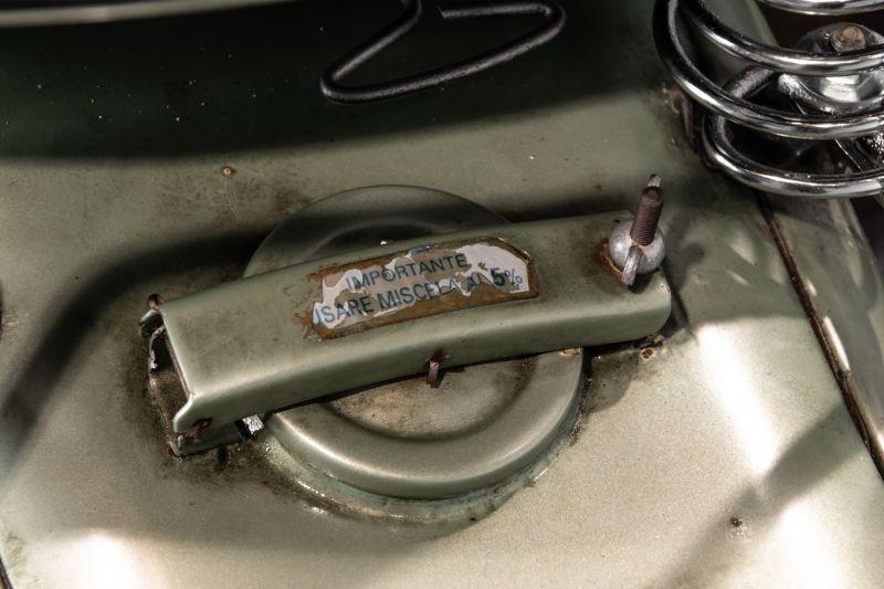 1951 Piaggio Vespa 125 51 V31 80381