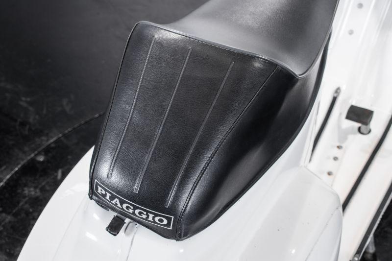 1972 Piaggio Vespa 50 Special 70186