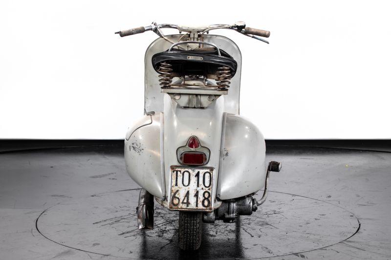 1953 Piaggio Vespa VM1 125  74128
