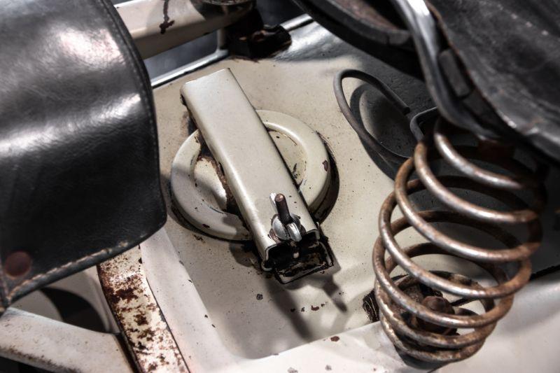 1953 Piaggio Vespa VM1 125  74155