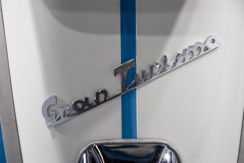1970 Piaggio Vespa GT 82432