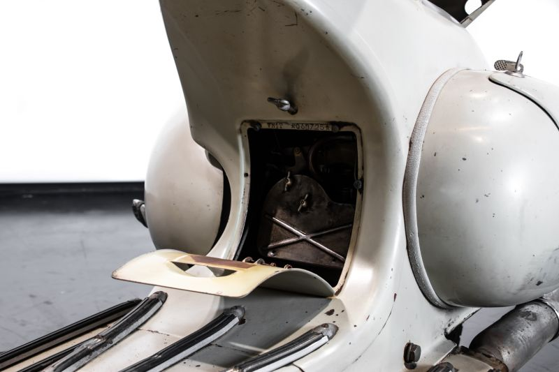 1953 Piaggio Vespa VM1 125  74160