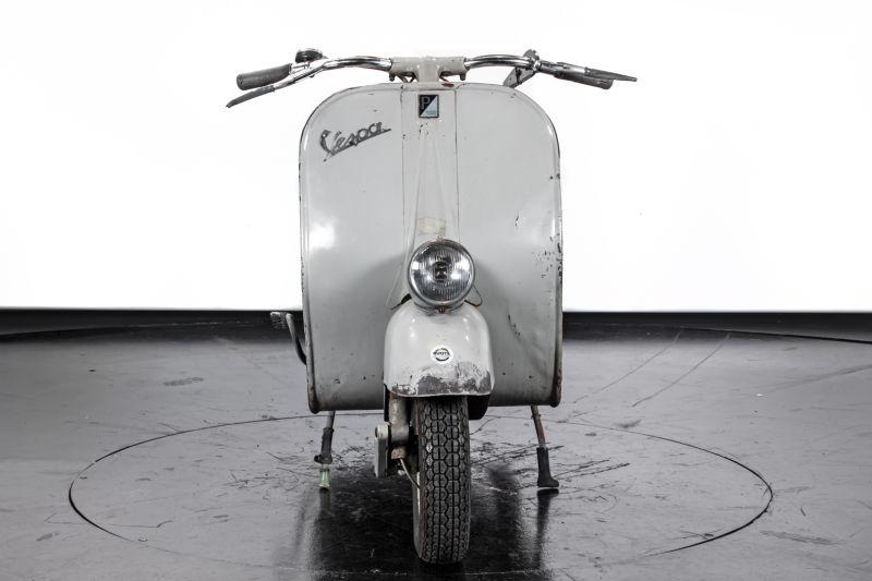 1953 Piaggio Vespa VM1 125  74130