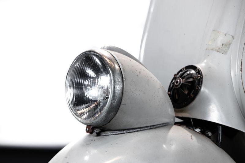 1953 Piaggio Vespa VM1 125  74135