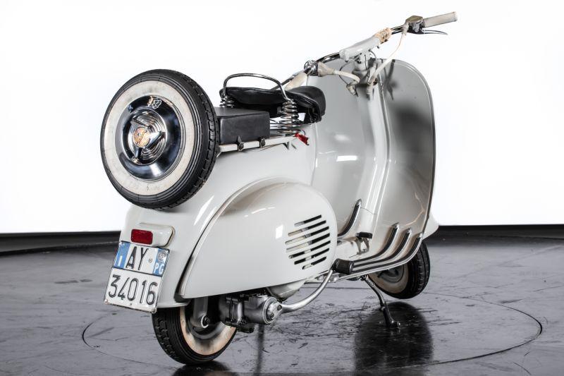 1953 Piaggio Vespa 125 VM1T 76197