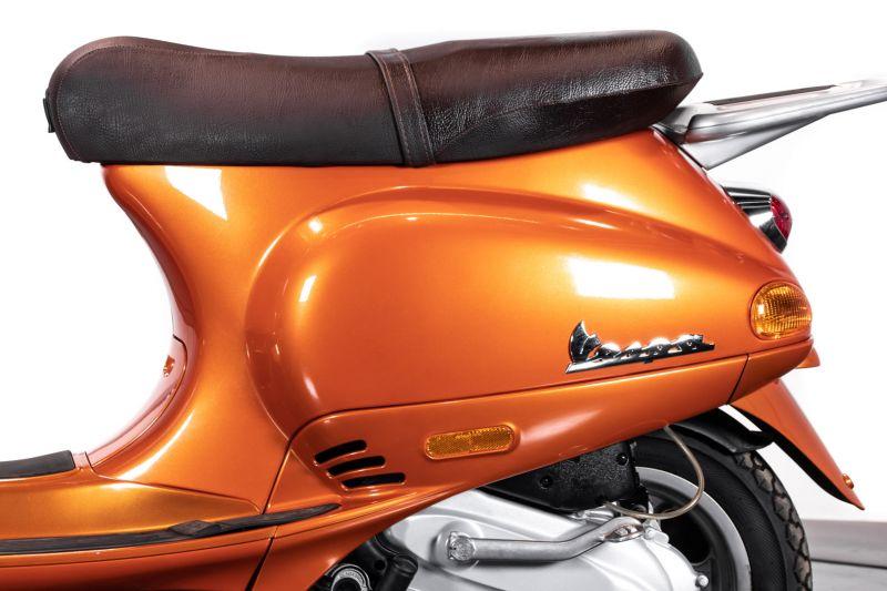 1998 Piaggio Vespa 125 ET4 81871