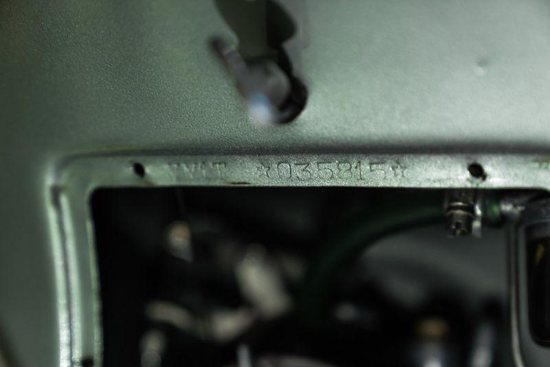 1953 Piaggio Vespa 125 Faro Basso 83463