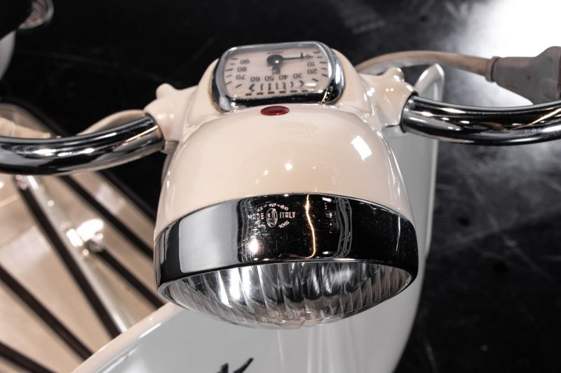 1956 Piaggio Vespa 150 VL3T 84134