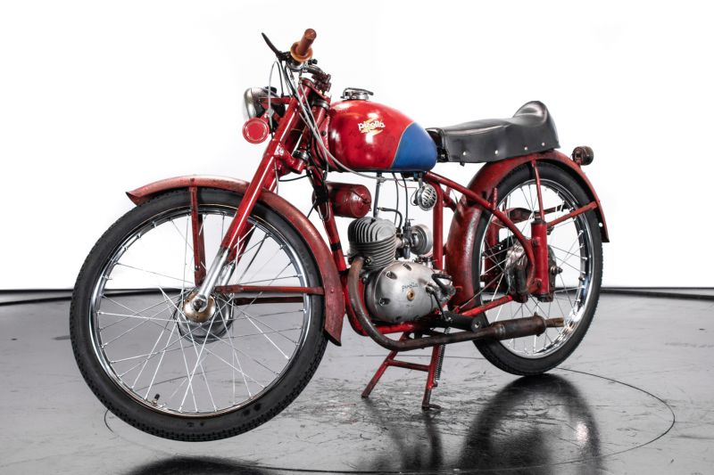 1954 Pirotta 75cc 85027