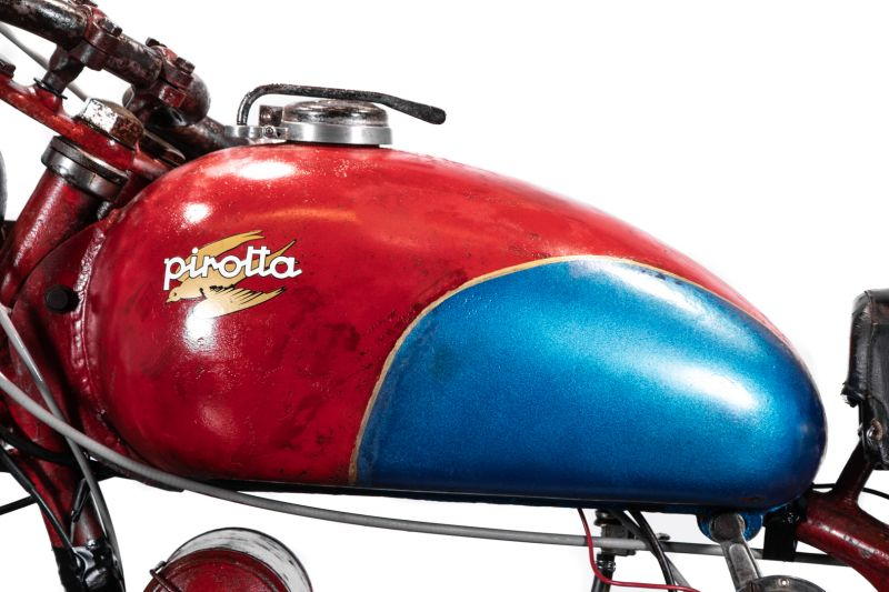 1954 Pirotta 75cc 85028