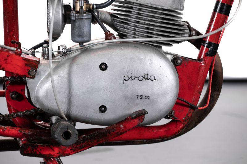 1954 Pirotta 75cc 85033