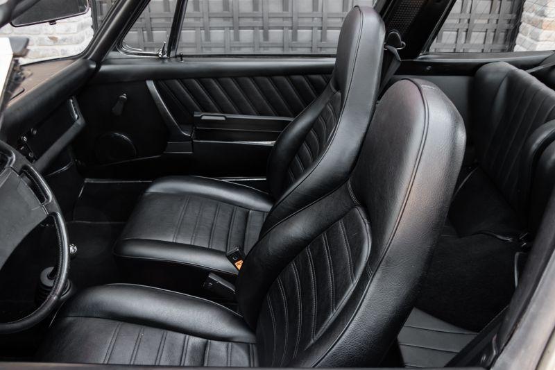 1974 Porsche 911 S 2.7 Targa 69647