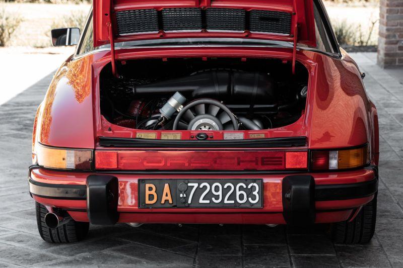 1974 Porsche 911 S 2.7 Targa 69656