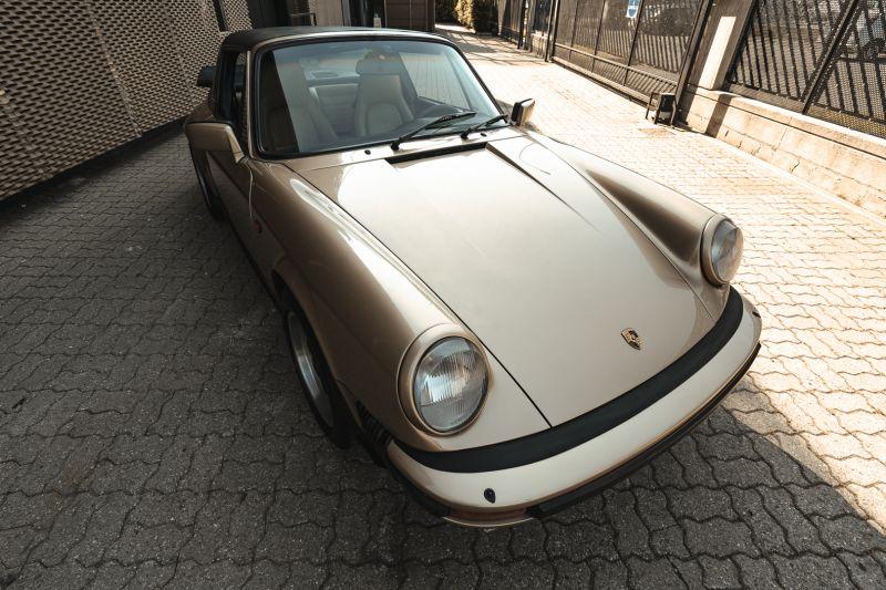 1985 Porsche 911 Carrera 3.2 Targa 73192