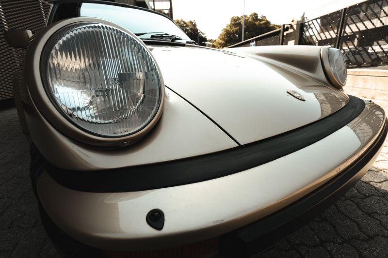 1985 Porsche 911 Carrera 3.2 Targa 73194