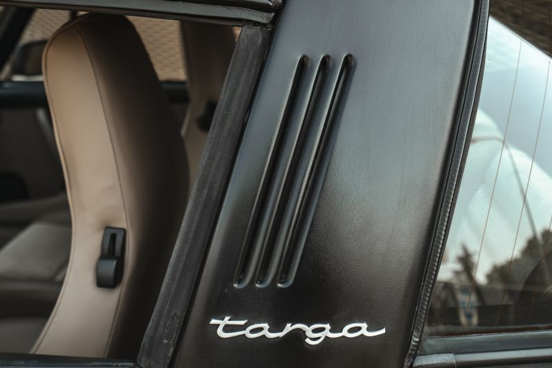 1985 Porsche 911 Carrera 3.2 Targa 73204