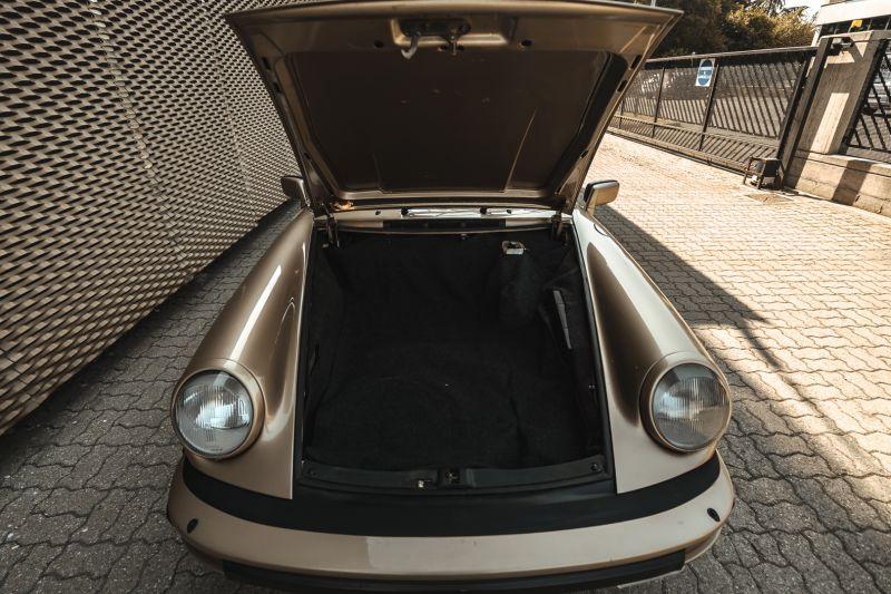 1985 Porsche 911 Carrera 3.2 Targa 73233