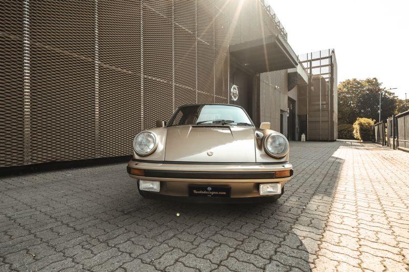 1985 Porsche 911 Carrera 3.2 Targa 73191