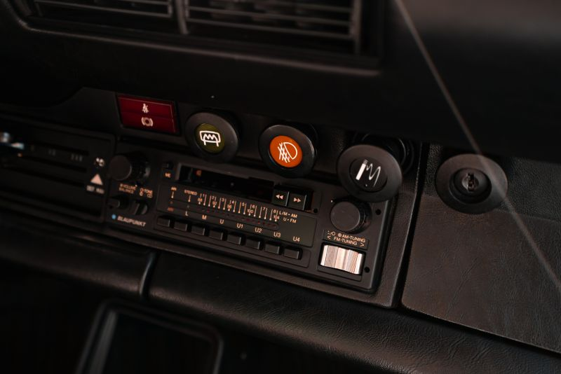 1979 Porsche 911 SC Coupè 76187