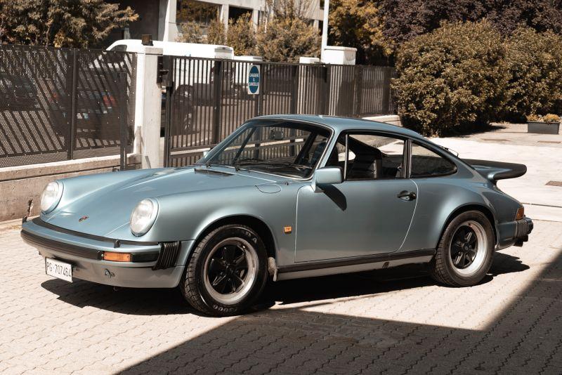 1979 Porsche 911 SC Coupè 76162