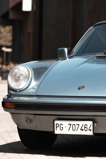 1979 Porsche 911 SC Coupè 76169