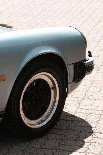 1979 Porsche 911 SC Coupè 76170