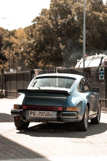 1979 Porsche 911 SC Coupè 76174