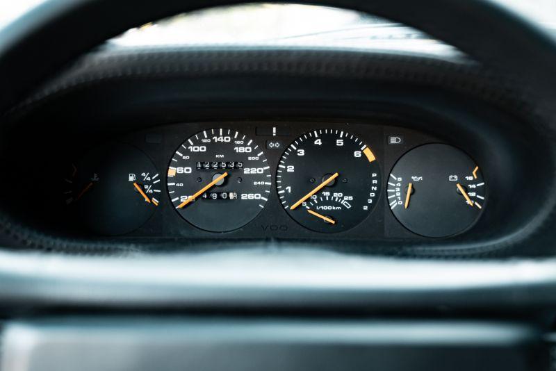 1985 Porsche 928 S 77503