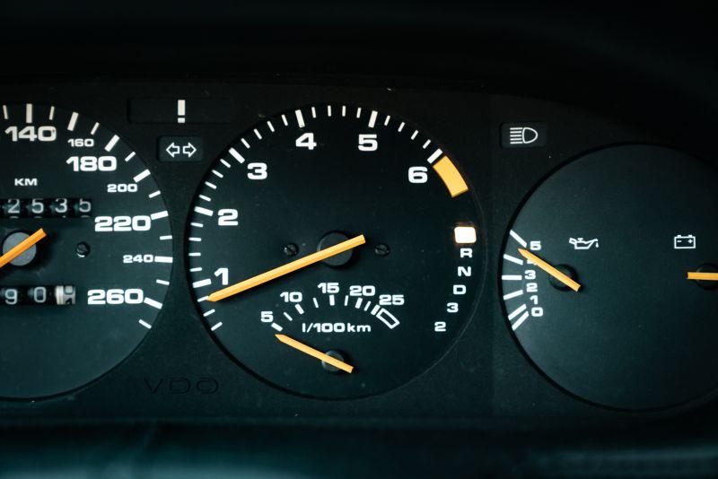 1985 Porsche 928 S 77506
