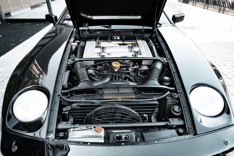 1985 Porsche 928 S 77514