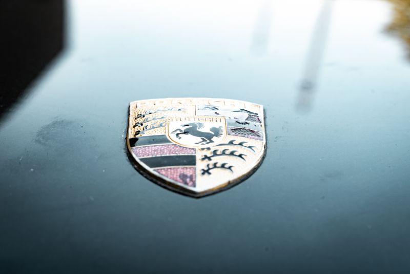 1985 Porsche 928 S 77490