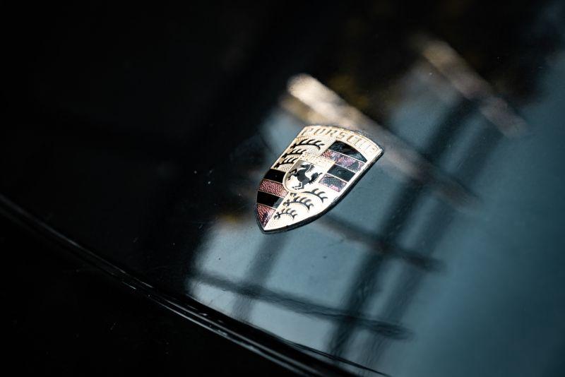 1985 Porsche 928 S 77488