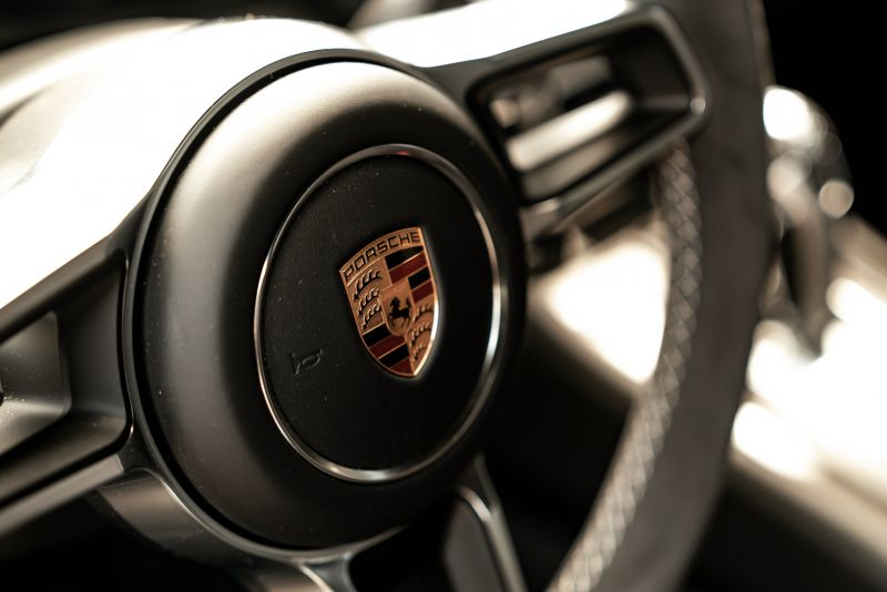 2016 Porsche 911 GT3 RS 78457