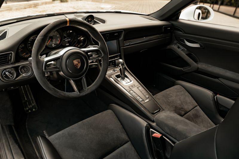 2016 Porsche 911 GT3 RS 78453