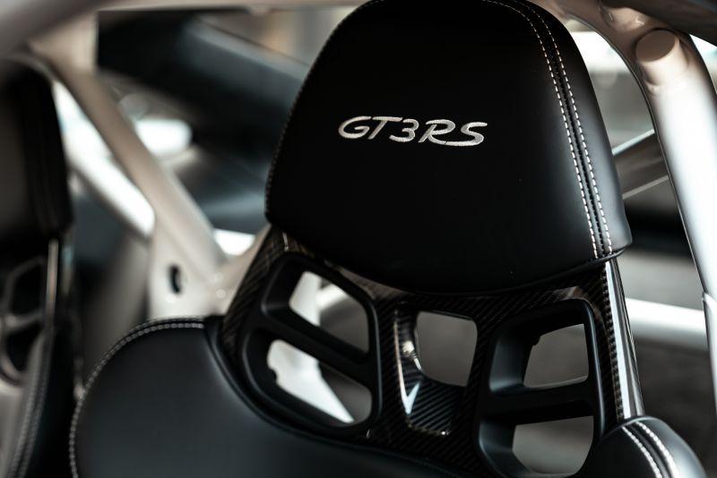 2016 Porsche 911 GT3 RS 78471