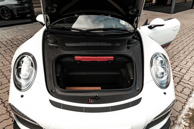 2016 Porsche 911 GT3 RS 78484