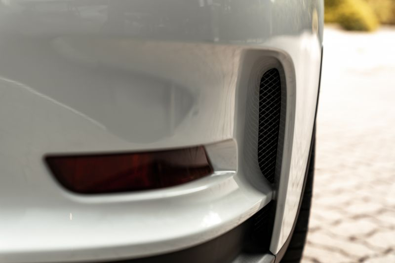 2016 Porsche 911 GT3 RS 78441