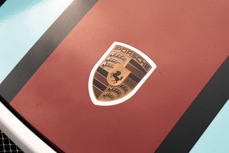 2016 Porsche 911 GT3 RS 78448