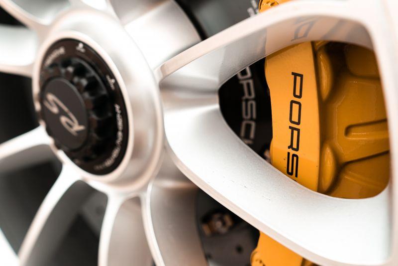 2016 Porsche 911 GT3 RS 78450