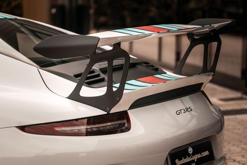2016 Porsche 911 GT3 RS 78435