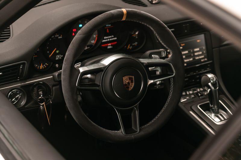 2016 Porsche 911 GT3 RS 78456