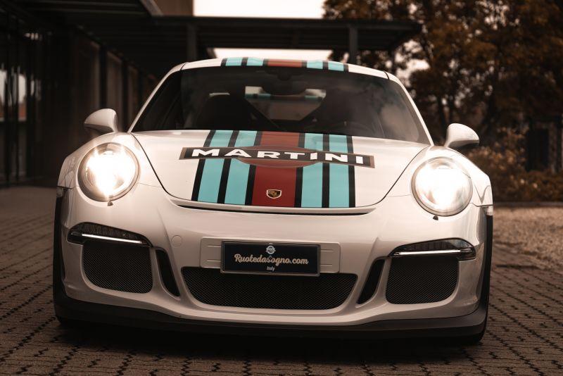2016 Porsche 911 GT3 RS 78428