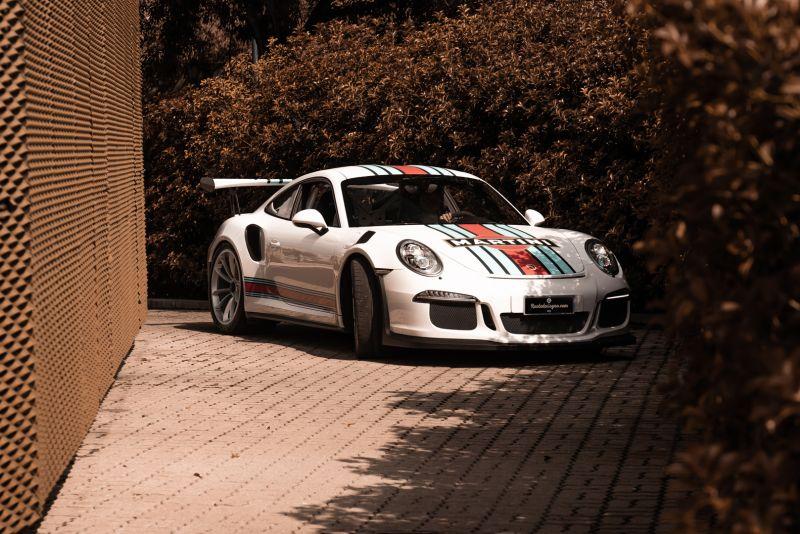 2016 Porsche 911 GT3 RS 78431