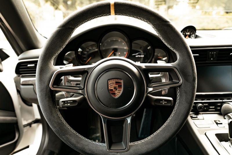 2016 Porsche 911 GT3 RS 78458