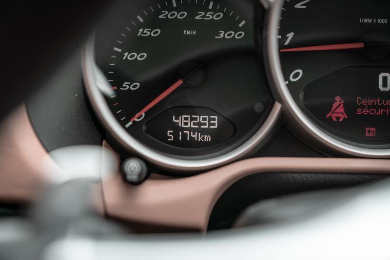 2012 Porsche Cayman R 77975
