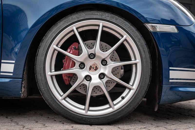 2012 Porsche Cayman R 77942