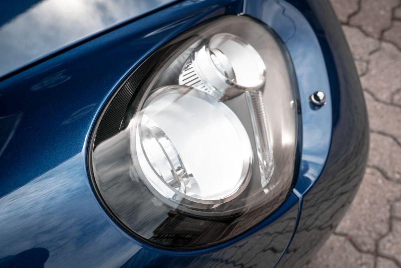 2012 Porsche Cayman R 77945